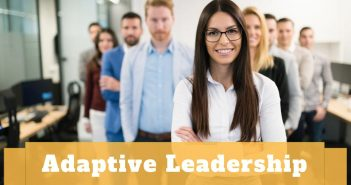 Adaptive-Leadership