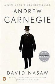 Andrew Carnegie - Leadership Profile - LeadershipGeeks com