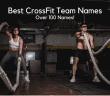 Best CrossFit Team Names