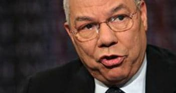 a biography of colin powell the 65th united states secretary of state Colin powell is a great man he is a great inspiration to african americans he was an american politician and the first african american to serve as the 65th united states secretary of state, under president george w bush he also served as a general in the united states army.