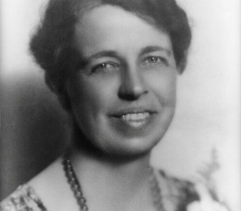 Eleanor Roosevelt Leadership Profile