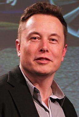 Elon Musk Leadership Profile