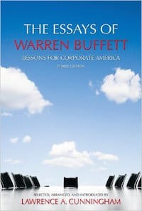 essays-of-warren-buffet