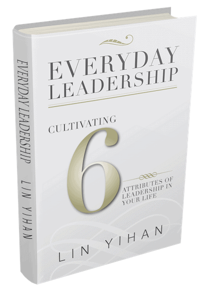 Go to Everyday Leadership: Cultivating the 6 Attributes of Leadership in your Life