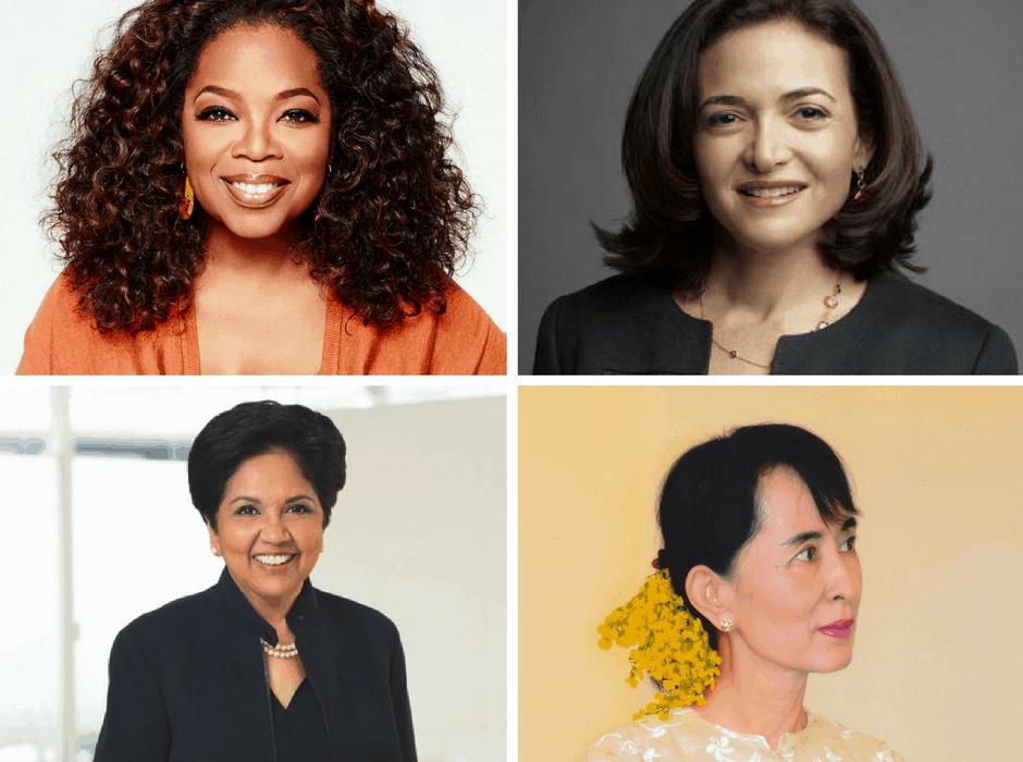 Female Leadership Profiles
