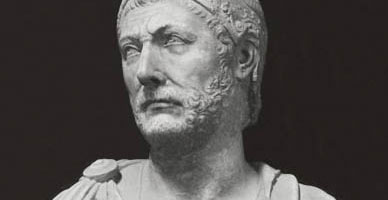 a biography of hannibal of carthage a punic carthaginian military commander Bust of hannibal barca hannibal, son of hamilcar barca (247 – 183/182/181 bce) was a punic carthaginian military commander, generally considered one of the greatest military commanders in history.