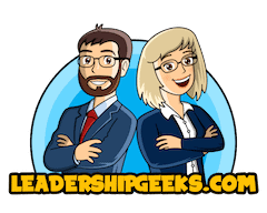 Leadership Geeks