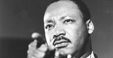 Martin luther king jr leadership profile leadershipgeeks fandeluxe Image collections