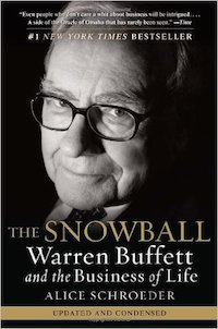 Warren Buffet Leadership Profile