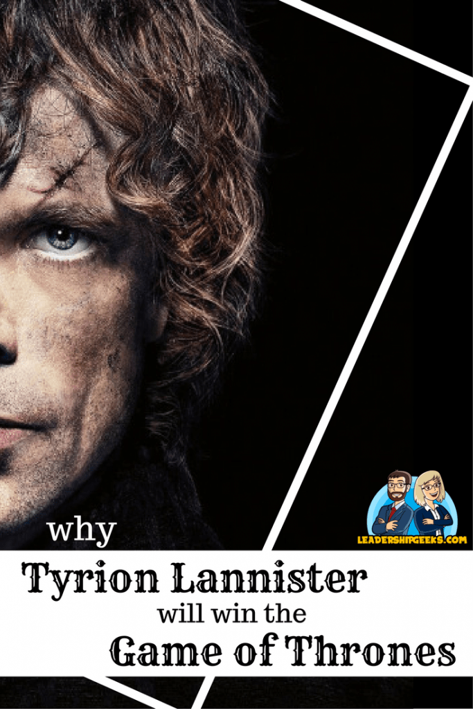 7 Leadership Lessons from Tyrion Lannister