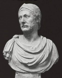 the life of hannibal a carthaginian leader and the father of strategy Hannibal was born in 247 bc in north africa polybius and livy, whose histories of rome are the main latin sources regarding his life, claimed that hannibal's father, the great carthaginian .