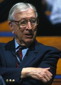 John Wooden Leadership Profile Leadershipgeekscom