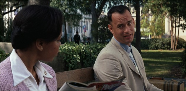 Leadership Movies Forrest Gump