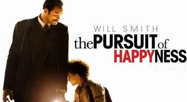 Leadership Movies: The Pursuit of Happyness