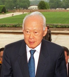 Lee kuan yew leadership profile leadershipgeeks lee kuan yew was the first and longest serving prime minister of singapore it was his leadership that transformed singapore from a third world country into fandeluxe PDF