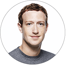 Mark Zuckerberg Leadership Profile