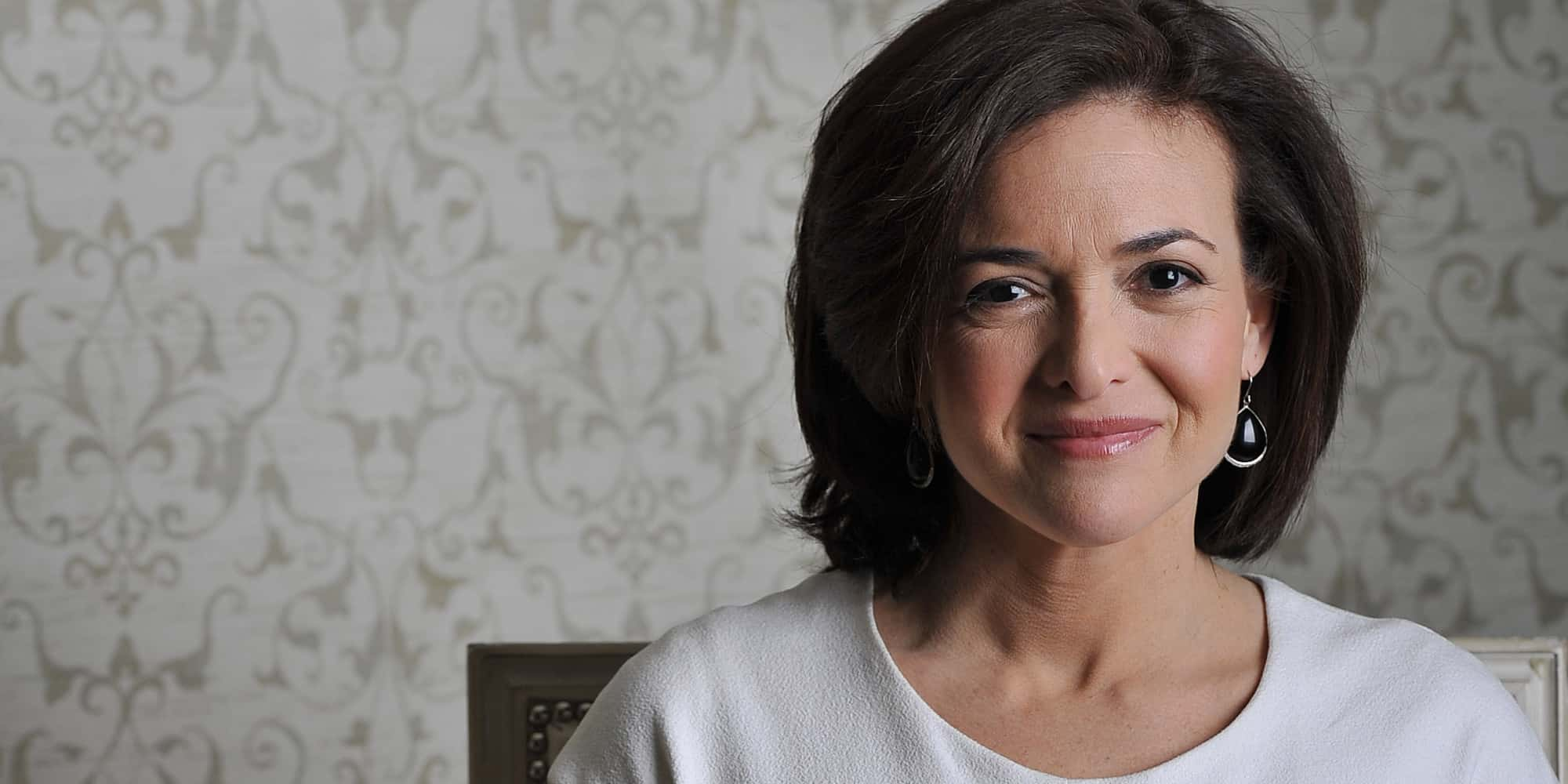 sheryl sandberg women in management essay Sheryl sandberg's first employees, according to her family, were her  it  accounts for why women are less eager than men to trumpet their management   a much-talked-about essay on why women can't have it all, sandberg.