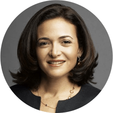 Sheryl Sandberg Leadership Profile