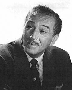 the leadership of walt disney Walt disney was the co-founder of walt disney productions, one of the most  influential motion picture production companies in the world.