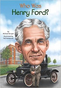 who-was-henry-ford