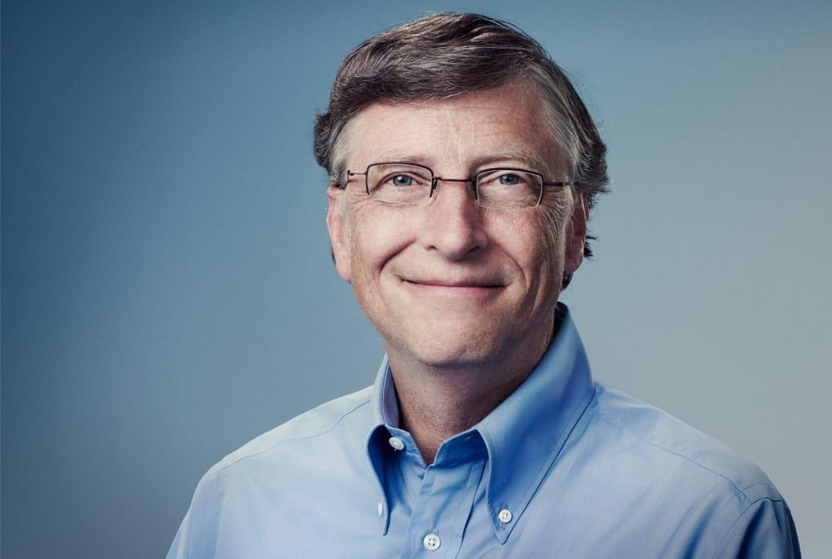 5 أمور لا تعلمها عن مؤسس مايكروسوفت بيل غيتس 1