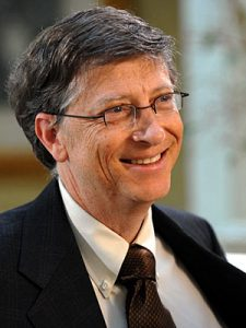Bill gate image