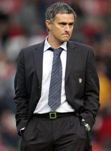 Jose Mourinho Book Pdf