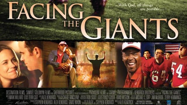 Facing The Giants Ebook